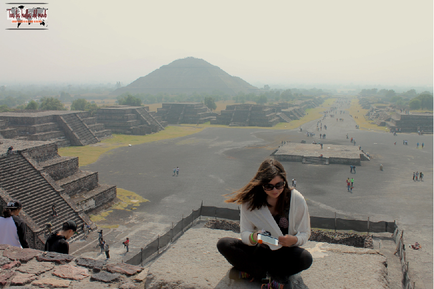 Teotihuacán TLHM