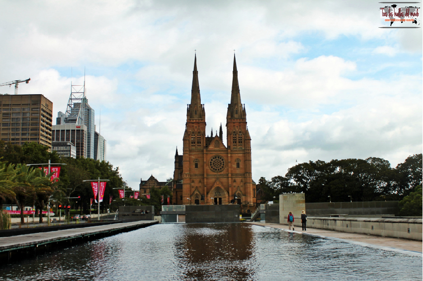 catedral sydney